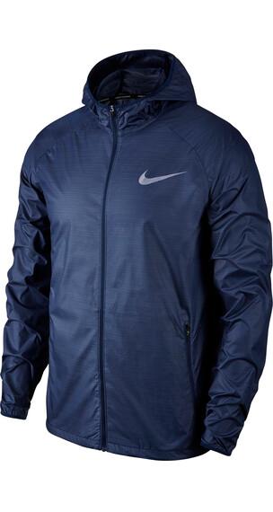 Nike Essential - Chaqueta Running Hombre - azul